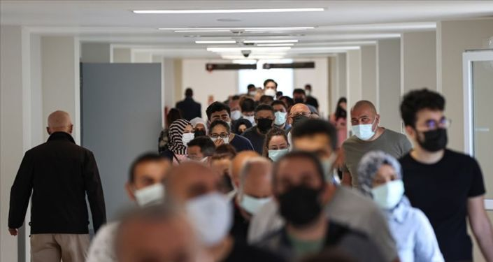 İl Sağlık Müdürü Memişoğlu: İstanbul'da aşılama Temmuz başında bitecek