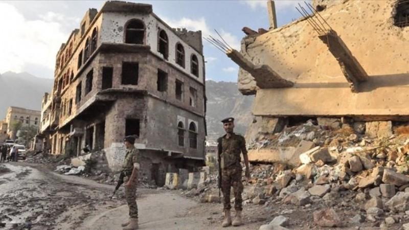 İngiltere, Yemen'deki hak ihlallerini kayıtlara geçirmiyor