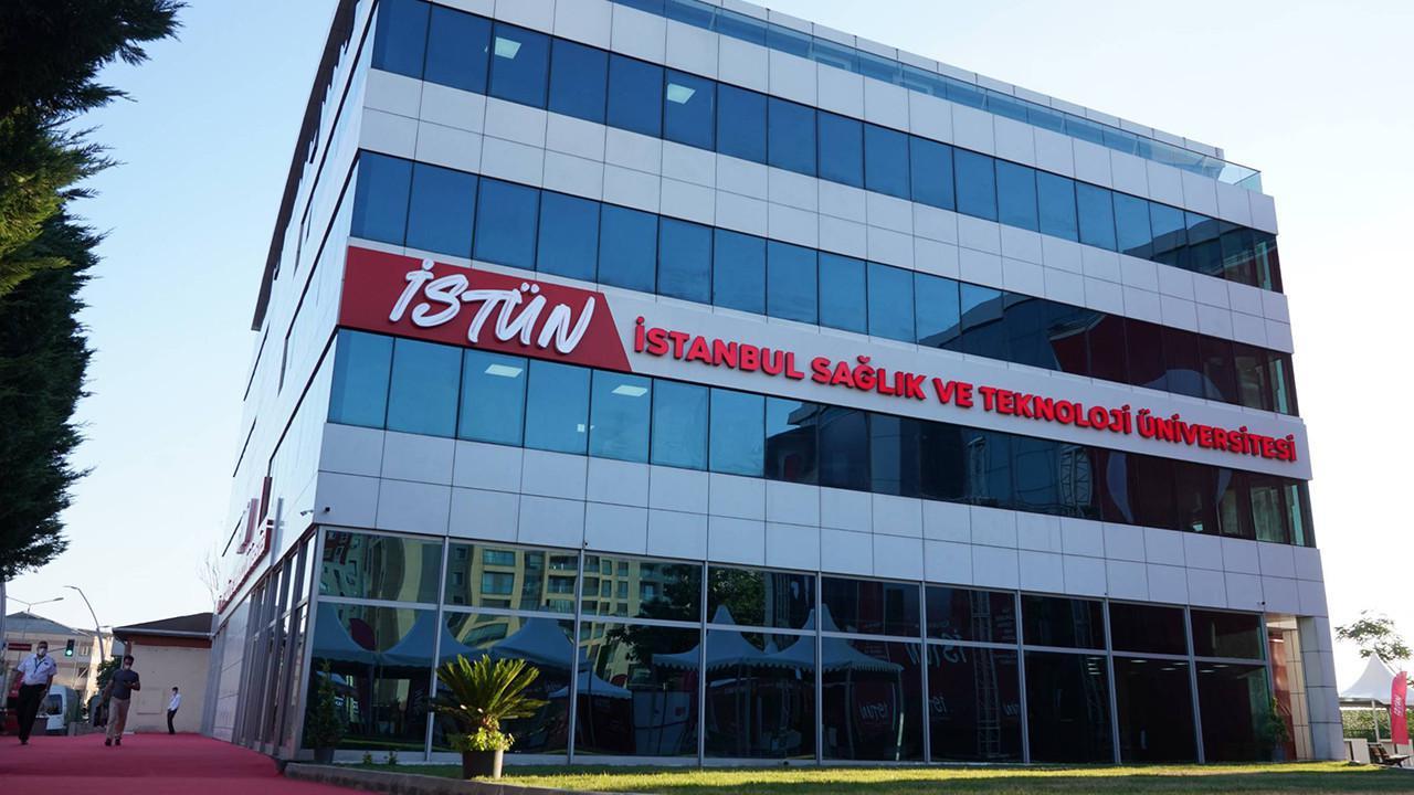 İstanbul Sağlık ve Teknolojisi Üniversitesi öğretim üyesi alacak!...