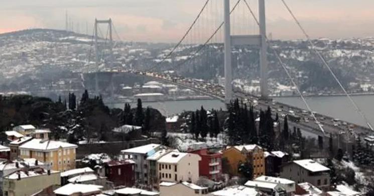 İstanbul Valiliğinden Hava Durumu Uyarısı