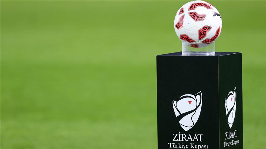 İşte Türkiye Kupası çeyrek final ve yarı final maçları