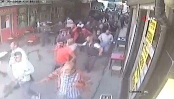 İzmir'deki deprem felaketinin yeni görüntüleri ortaya çıktı
