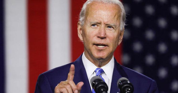 Joe Biden'dan Yeni Koronavirüs Kararnamesi