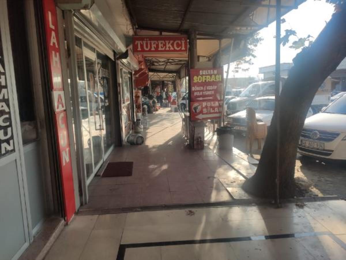 Kahramanmaraş'ta, polisi şehit eden katilin cenazesini kimse taşımadı