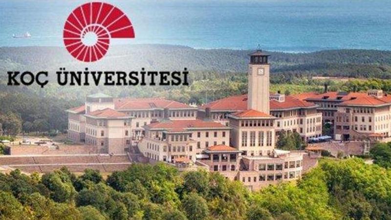 Koç Üniversitesi 10 öğretim üyesi alacak