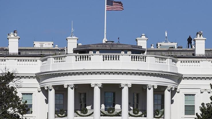 Kongre binası baskını sonrası Beyaz Sarayda 3 istifa