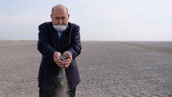 Konya Ovası'nda çiftçi kuraklıktan endişeli