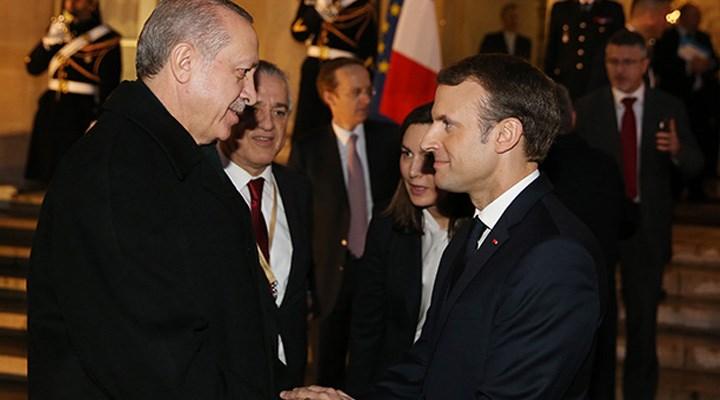 Macron ve Erdoğan'ın can simidi: Din ve milliyetçilik