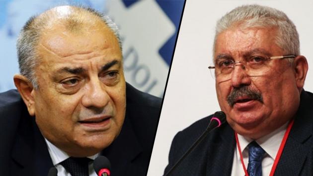 MHP'den Türkeş'e sert 'azgın milliyetçilik' yanıtı