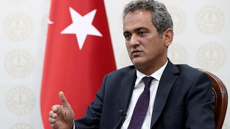 Milli Eğitim Bakanı Özer açıkladı: Tek bir okul talebi kalmadı!