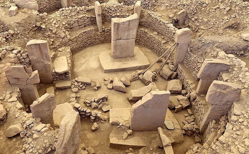 Milliyet Arkeoloji Dergisi sualtı dünyasını keşfediyor