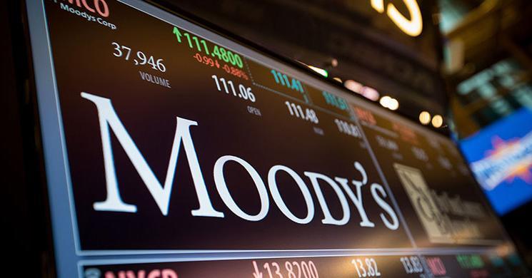 Moody's: 'Euro Bölgesi'deki Duraklama Riski Artabilir'