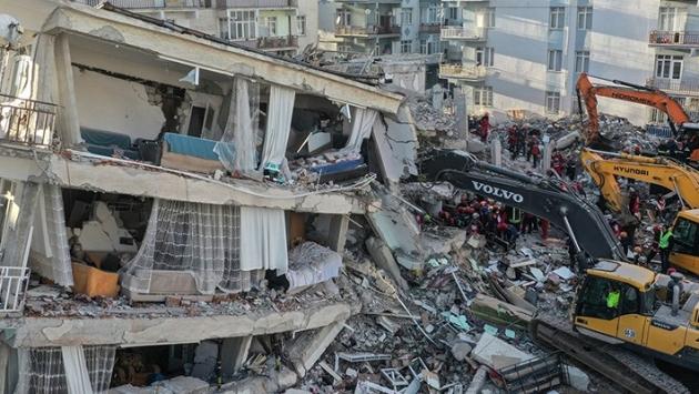 Nereye harcandığı bilinmeyen deprem vergisi yüzde 7.5'ten yüzde 10'a çıkarıldı