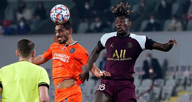 ÖZET İZLE| Başakşehir 0-2 PSG Maç Özeti ve Golleri İzle