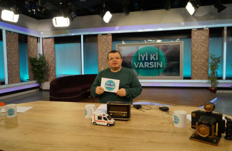 Prof. Dr. Ekrem Çulfa Kimdir?