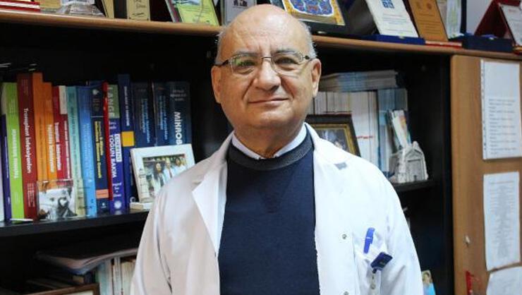 Prof. Dr. Yalçın bağışıklık için 4 ila 6 ayı işaret etti