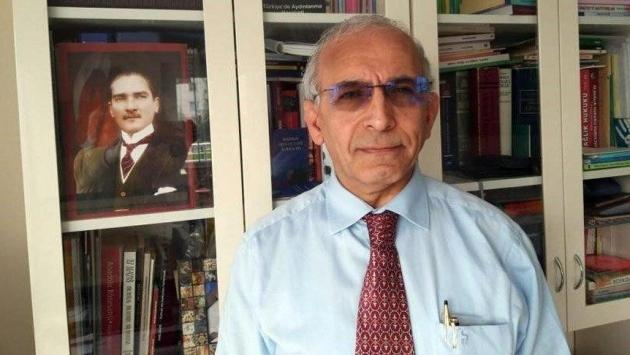 Prof. Saltık: Türkiye, aşıya ulaşmakta geç kaldı