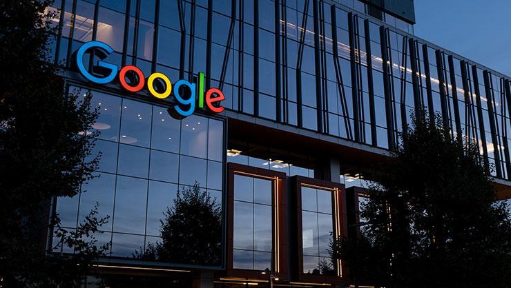 Rekabet Kurulundan Googlea 296 milyon liralık ceza