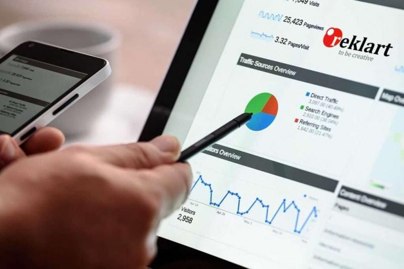 Reklart Dijital Reklam Hakkında