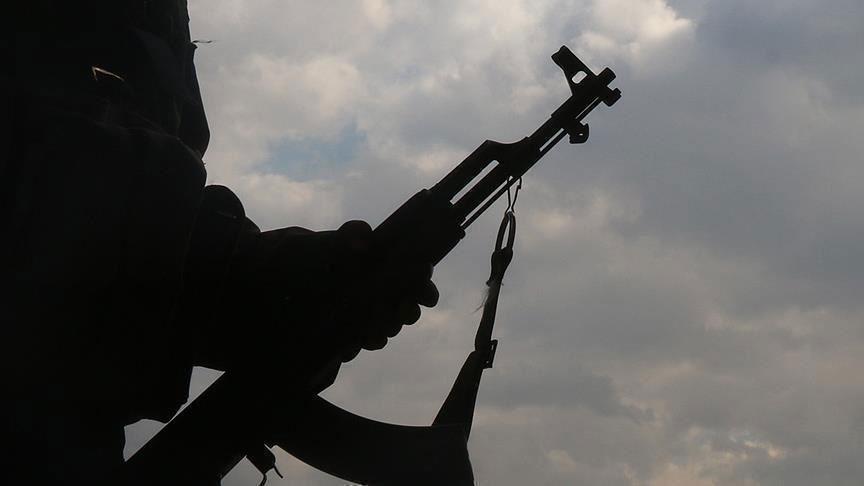 Son dakika: İçişleri Bakanlığı duyurdu: 5 terörist teslim oldu