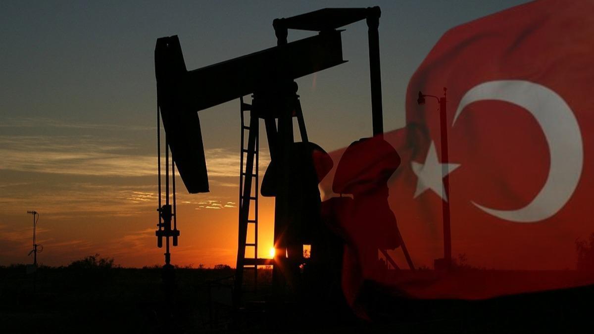 Tamamen yerli ve milli! Türkiye'nin petrolü için kritik adım