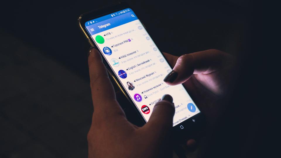 Telegram 1 milyar dolar yatırım aldı