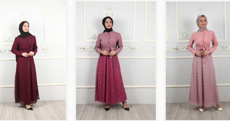 Tesettür Giyimde Modanın Kalbi Sultan Giyim