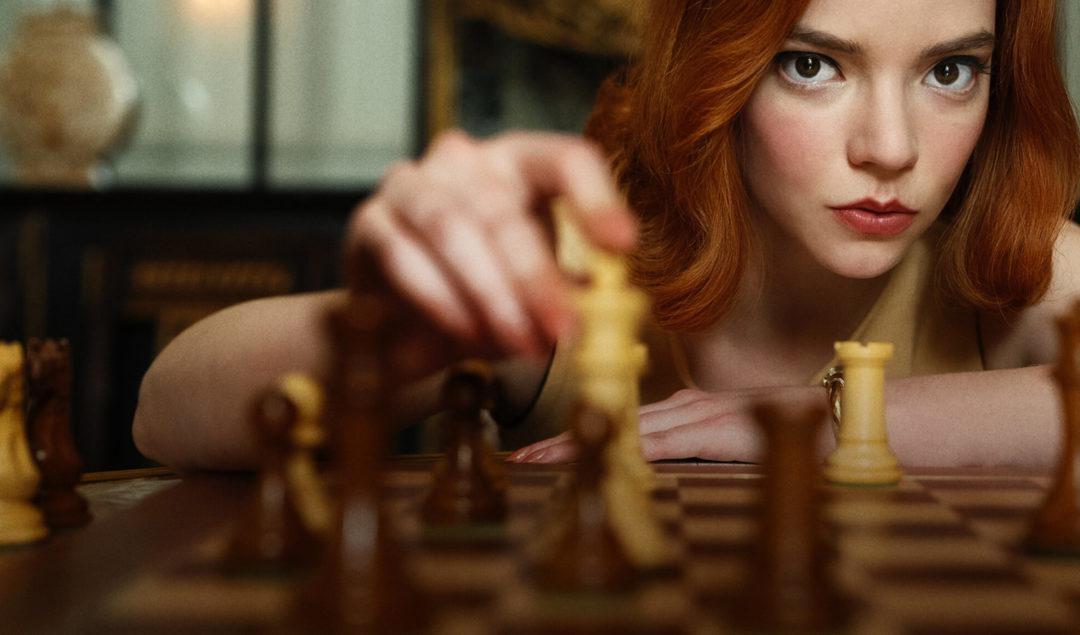 The Queens Gambit hakkında muhtemelen bilmediğiniz 10 detay