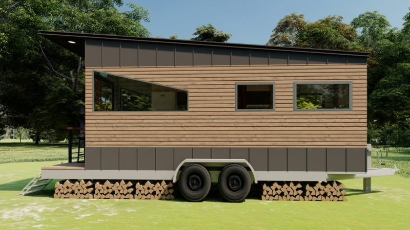 Tiny House Maliyeti Nasıl Hesaplanır?
