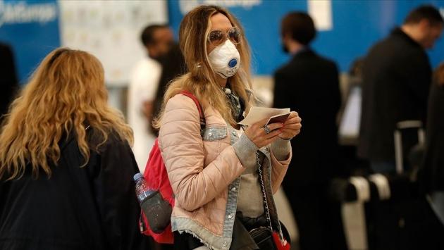 Toplu alanlarda ventilli maske kullanımı neden uygun değil?