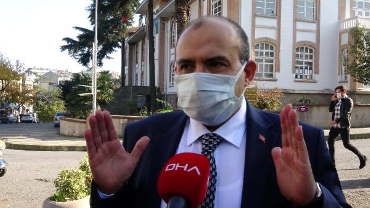 Trabzon'da, 'kendini gizleyen temaslı' tehlikesi