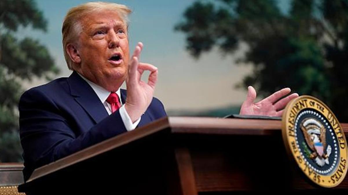 Trump yönetiminden bir istifa daha! Son isim Beyaz Saray İletişim Direktörü Farah oldu