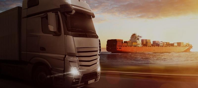 Türkiye Trans Lojistik Firması