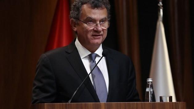 TÜSİAD Başkanı: Önümüzde enflasyonla mücadelede oldukça uzun bir yol var