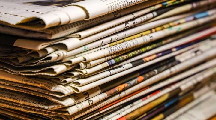 Ülkücülerin Online Gazetesi