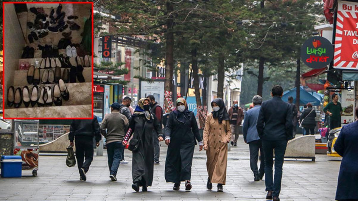 Vaka sayısının yüzde yüz arttığı Antalya'da aile içi bulaşlar yüksek