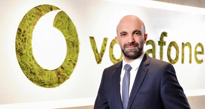 Vodafone'dan yeni akıllı takip cihazı