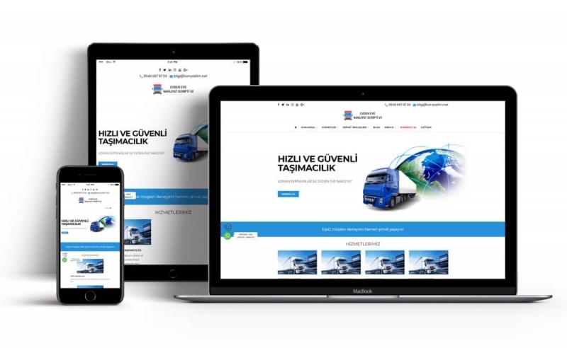 Web Tasarım Alanında Profesyonel Hizmet Almanın Önemi
