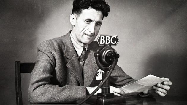 Yayınevleri, telif hakları sona eren Orwell kitaplarını basmak için kolları sıvadı