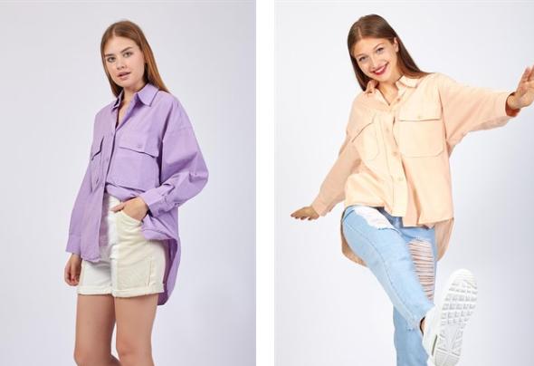 Yazlık Ceket Tasarımları