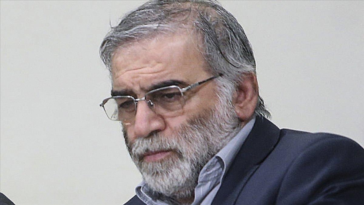 Türkiye, İranlı bilim adamı Fahrizade suikastini kınadı #1