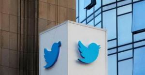 Twitter'dan Çin'e Kısıtlama